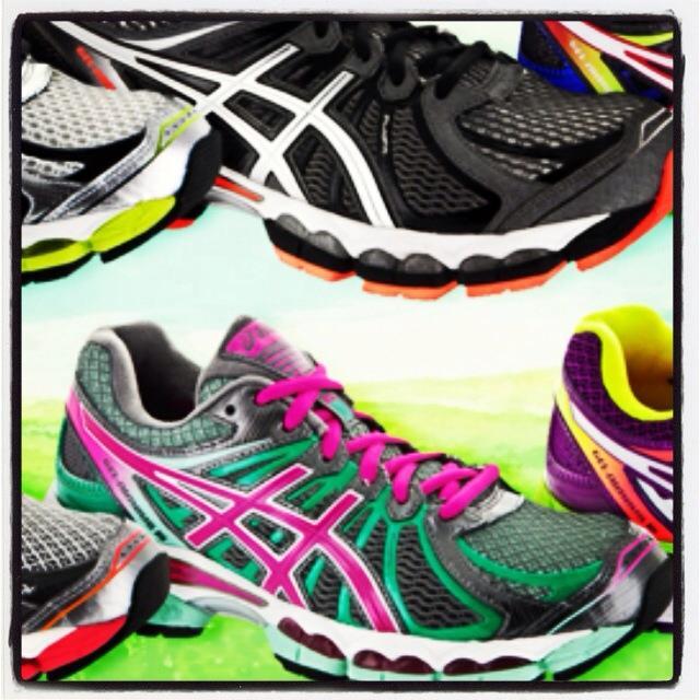 asics running shoes reviews 2013