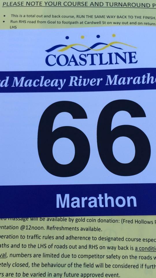 Lucky 66!