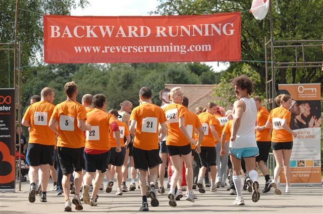 backwardrunning